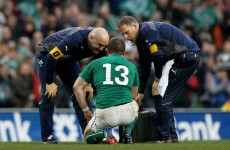 Positive steps forward in rugby's battle against concussion?