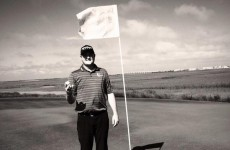 Jason Kokrak scores an unlikely hole-in-one… on a par 4