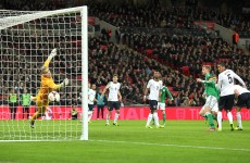 Germany make it two defeats on the trot for Hodgson's England