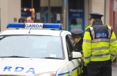 Robbers attack cash-in-transit van in Meath