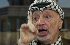 Arafat's death was natural and not caused by radiation says Russian expert