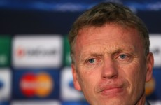 Moyes accepts Keane, Schmeichel criticisms