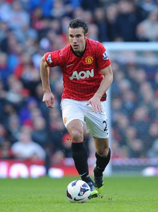Absent: No RVP for United this week.