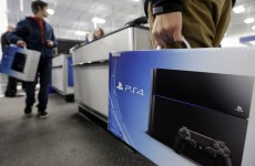Over 2 million Playstation 4s have been sold in three weeks
