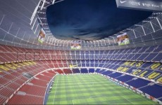 Barcelona scrap new stadium plans in favour of redeveloping Nou Camp