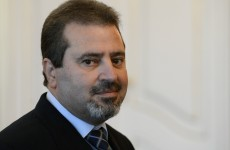 Palestinian ambassador to Prague killed by explosion