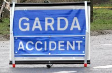 Man in 60s killed in Ennis road crash