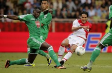 Chelsea buy £12m defender Zouma from St Etienne