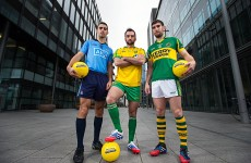 Setanta Sports announce 14 live games for the new GAA league season