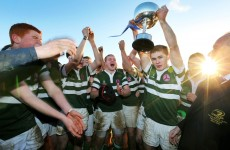 Snapshot – Sean O'Brien's old school claim Leinster rugby title