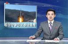 Whoops… Media outlets duped by North Korea 'rocket to the sun' story