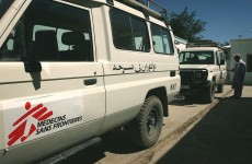 Concerns for five aid workers taken away in Syria