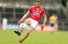 Why are so many GAA inter-county teams hit with hip injuries? Here's the Cork theory
