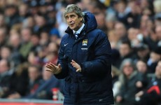 'Players are always trying to cheat' – Pellegrini