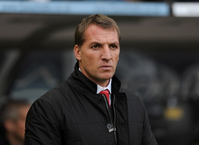 Brendan Rodgers was impressed by his side's victory over Hull.