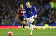 Departures Lounge: Chelsea want Barkley to replace Mata