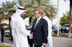The human rights issues which aren't being discussed on Taoiseach's Gulf visit
