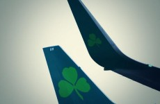 Aer Lingus welcomes back Boeing as Shannon to Boston route launches
