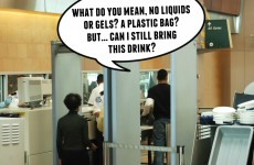 The 9 absolute worst people in the airport security queue