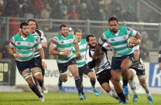 Treviso signal intent to leave Pro12 at the end of the season