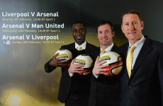 Q&A: Fowler, Cole and Parlour give their Premier League predictions