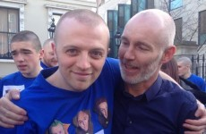 Today FM breaks record for most heads shaved simultaneously