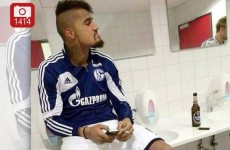 German anti-doping doctor resigns over pic of Kevin-Prince Boateng drinking and smoking