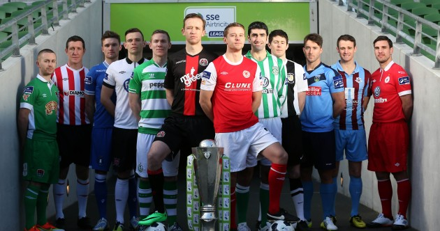 How much prize money will this year's Airtricity League champions get?