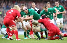 Out of 10: How Ireland rated in today's Six Nations clash with Wales