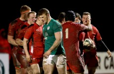 5 Under 20s that impressed in Wales' whitewash over Ireland