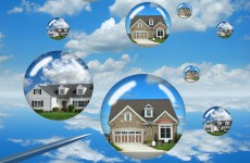 Damien Kiberd: A new property bubble – but not as we know it