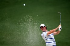 McIlroy still undecided between Ireland and Great Britain for 2016 Olympics
