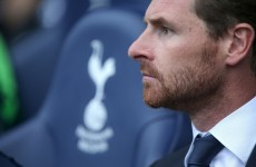 Villas-Boas 'dreams' of taking over at Real Madrid or Barcelona