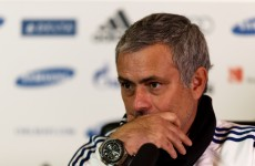 Jose Mourinho brands Arsene Wenger 'a specialist in failure'