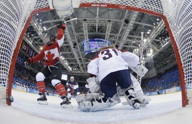 Sochi Olympics Ice Hockey Women - 630 x 407  107kb  jpg