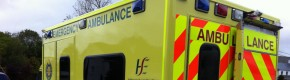 Review of ambulance call after 40 minute wait for cardiac arrest patient