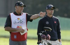 Three weeks before the Masters, Adam Scott lights up Bay Hill with 10-under-par round