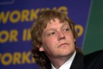 Brian Crowley and Kieran Hartley selected as European candidates for Fianna Fáil