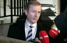 """Frightening and dangerous"": Taoiseach hopeful Ukraine crisis can be solved through diplomacy"