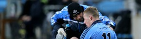 Setback for Dublin as Ciaran Kilkenny tears cruciate ligament