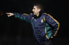 Darragh Ó Sé unveils 30-man Kerry U21 football panel before Munster clash with Cork