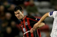 Kavanagh rockets home first goal of Airtricity season as Bohs topple UCD
