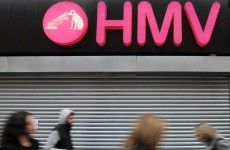 Back in black: HMV to reopen on Grafton St