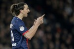 Zlatan asks Twitter to change its 140 character limit just for him