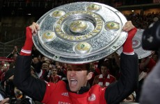 Another league title for Pep Guardiola as Bayern Munich clinch Bundesliga
