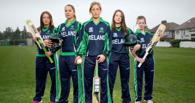 Ireland's women make their World T20 debut today — and they've got the blueprint for a few big shocks