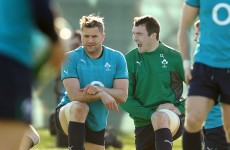 James Hart: 'I can't see how Ireland are going to lose to France this weekend'