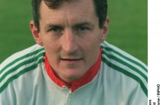 Cork City fans hoping good old days are back with return of club icon 'Johnny C'