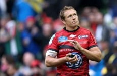 Jonny Wilkinson set to retire but he has plans to beat Leinster first