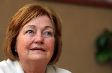 Egypt has deported Irish Nobel Peace Laureate Mairead Maguire